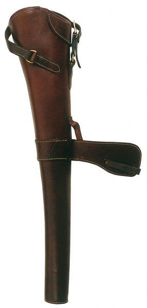 Ord River Leather Rifle Firearm Scabbard