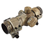 Bushnell Trophy Red Dot 1x 28mm Realtree AP Sight