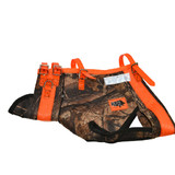 RPR Nicholson RIP Pig Dog Hunting Tough Vest Chest Plate Large Camo