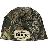 Buck Knives Camo Beanie Mossy Oak Break Up Hunting Shooting