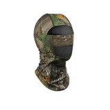 Spika Form Fit Hunting Balaclava Camo