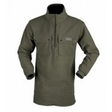 Hunters Element Spare Pocket Bush Hunting Shirt Frost Green