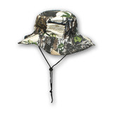 Ridgeline Bush Hat Buffalo Camo Hunting Shooting