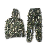 Ridgeline 3D Leaf Suit Buffalo Camo Top and Pants Set