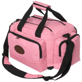 The Outdoor Connection Deluxe Pink Range Shooting Bag