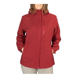 5.11 Womens Aurora Shell Jacket Sangria