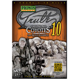 The Truth 10 DVD Calling All Coyotes