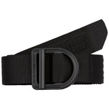 5.11 TRAINER 1 1/2 INCH BELT BLACK