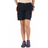 5.11 Womens Taclite Shorts Dark Navy