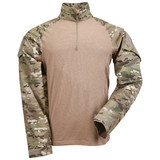 5.11 RAPID ASSAULT SHIRT MULTICAM