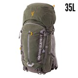 Hunters Element Boundary Pack Forest Green 35L