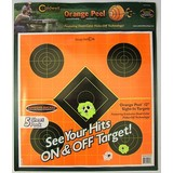 Caldwell Orange Peel Targets 12 inch Sight In 5pk