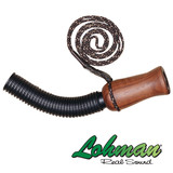 Lohman Grunt Deer Hunting Call Includes Lanyard