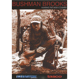 DVD Bushman Brooks-  Hunting the High Country - Bow Hunting