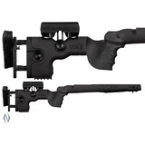 GRS BIFROST RIFLE STOCK TIKKA T3 BLACK