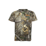 Spika Trail Camo Hunting T-Shirt