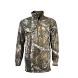 Spika Highpoint Heatfleece Hydroshield Camo Hunting Jumper Top