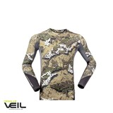 Hunters Element Core Top Desolve Veil