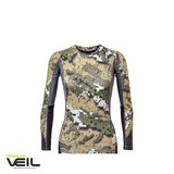 Hunters Element Core Top Womens Desolve Veil