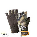 Hunters Element Crux Gloves Veil Camo Fingerless