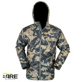 Hunters Element ELEMENT Hunting Jacket Bare Camo CLEARANCE!