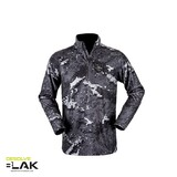 Hunters Element Field Top Desolve Blak - CLEARANCE