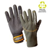 Hunters Element Legacy Gloves Grey Green