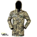 Hunters Element Range Waterproof Hunting Jacket Veil Camo