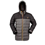 Hunters Element Razor Jacket Black Grey