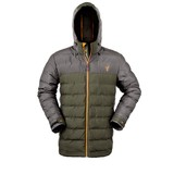 Hunters Element Razor Jacket Forest Green