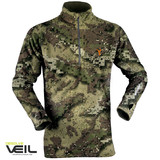 Hunters Element Ripper Hunting Top Veil Camo