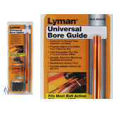 Lyman Universal Bore Guide Fits Most Bolt Action Rifles And AR's