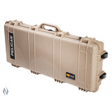 "PELICAN 1700 LONG CASE DESERT TAN 35.7"" INTERNAL"