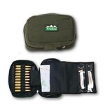 Ridgeline Belt Pouch with Bullet Storage Olive