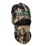 Ridgeline Double Layer Fleece Bleanie Beanie Balaclava Neck Warmer Camo