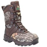 ROCKY SPORT UTILITY MAX 1000G INSULATED WATERPROOF BOOT / 12W