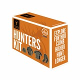 Hunters Element Hunters Fleece Kit Frost Green