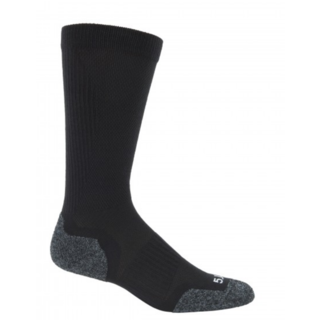 5.11 SLIP STREAM OTC SOCK BLACK