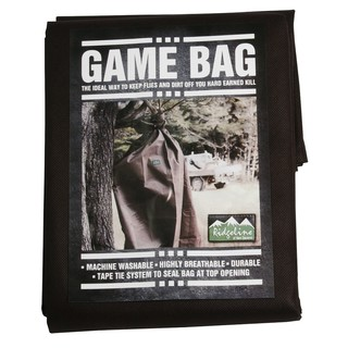 Ridgeline Washable Game Bag