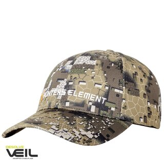 Hunters Element Basin Cap Veil