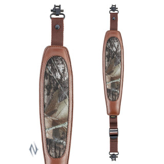 Allen Padded Adventurer Camo Rifle Sling Hunting Shooting Includes Swivels!