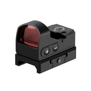 Athlon Midas TSR1 Open Sight 50K Battery Life