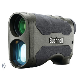 BUSHNELL ENGAGE 1700 6X25 LRF ADV TARGET DETECTION RANGEFINDER BLACK