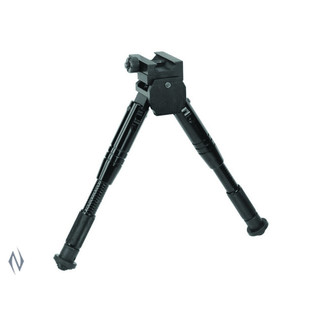 "CALDWELL BIPOD SWIVEL 7.5""-10"" AR TACTICAL WITH PIC RAIL ATTACHMENT"