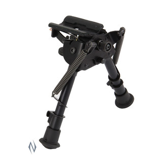 Harris Bipod Swivel 6-9 Notched Leg""