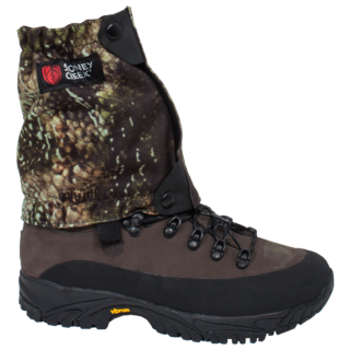 Stoney Creek Gaiters Short Tricord TCF Tuatara Forest