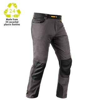 Hunters Element Boulder Trouser Grey Black