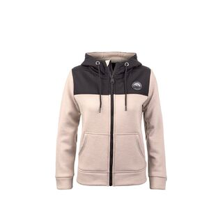 Hunters Element Divide Hoodie Womens Buff