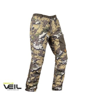 Hunters Element Halo Trouser Desolve Veil Camo