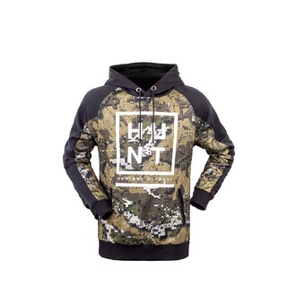 Hunters Element Hunt Hoodie Desolve Veil Camo